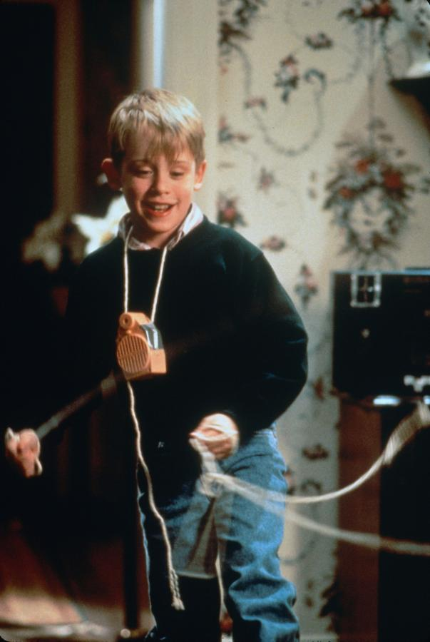 """""""Kevin sam w domu"""" – świąteczny klasyk"""
