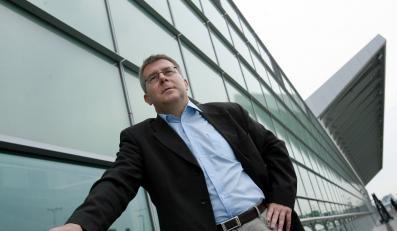 Ryszard Czarnecki jest w PiS i wraca do Polski