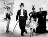 """Shirley Temple w filmie """"Stand Up and Cheer"""" (1934)"""