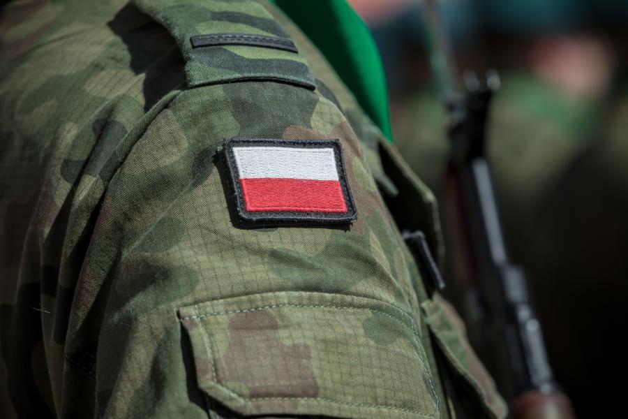 Polskie wojsko