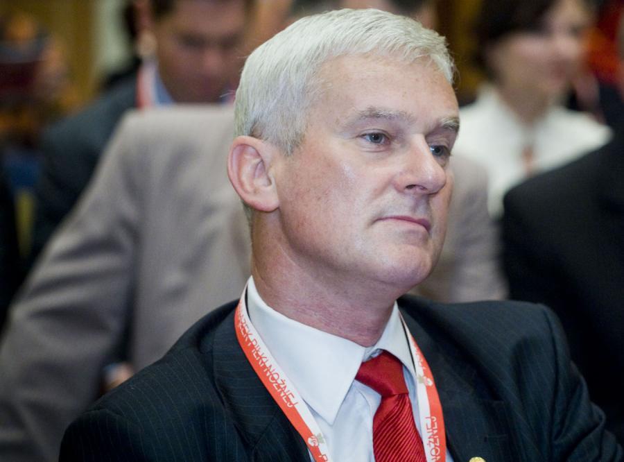 Michał Listkiewicz wraca na fotel prezesa