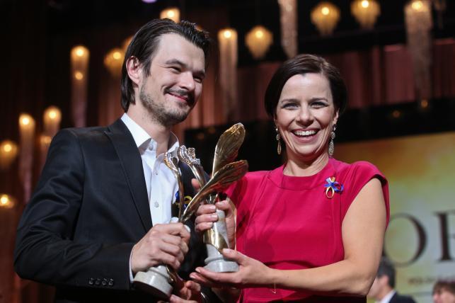 Laureaci 16. edycji Polskich Nagród Filmowych ORŁY 2014: