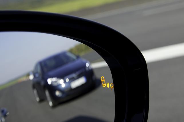 Opel zafira tourer