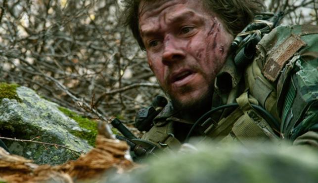 """Mark Wahlberg w filmie """"Ocalony"""""""