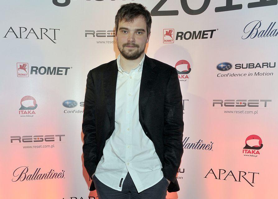 Zygmunt Miłoszewski