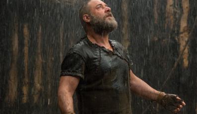 """""""Noe: Wybrany przez Boga"""" może stanąć w jednym rzędzie z ambitnymi porażkami w rodzaju """"Atlasu chmur"""""""