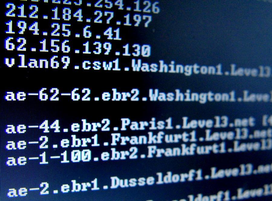 Adresów IP zabraknie już w 2009?