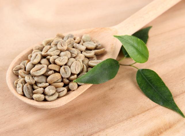 Zielona kawa jest zdrowa