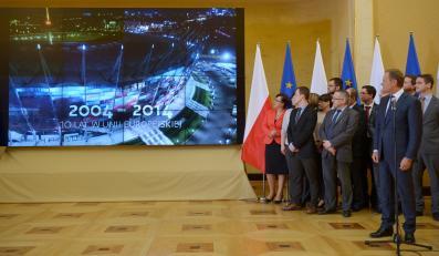 Rządowa kampania z okazji 10 lat obecności Polski w Unii Europejskiej