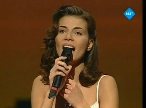 Eurowizja - Edyta Górniak