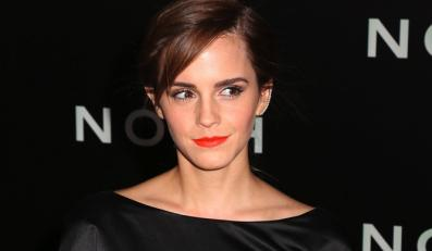 Emma Watson jedzie do Bollywood