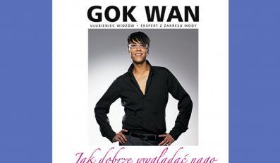 Gok Wan już wkrótce odwiedzi Polskę.