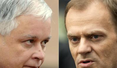 Trwa konflikt prezydenta z premierem