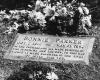 Nagrobek Bonnie Parker