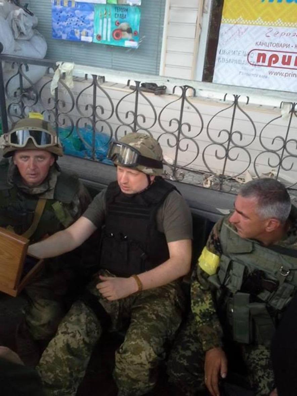Jerzy Dziewulski szkolił Ukraińców do walki? Oskarżenia promoskiewskich mediów