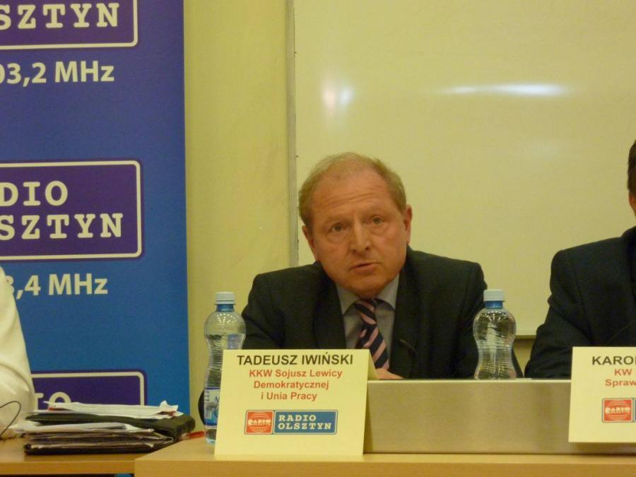 Tadeusz Iwiński