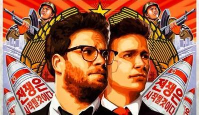 Seth Rogen i James Franco zdenerowali Kim Dzong Una?