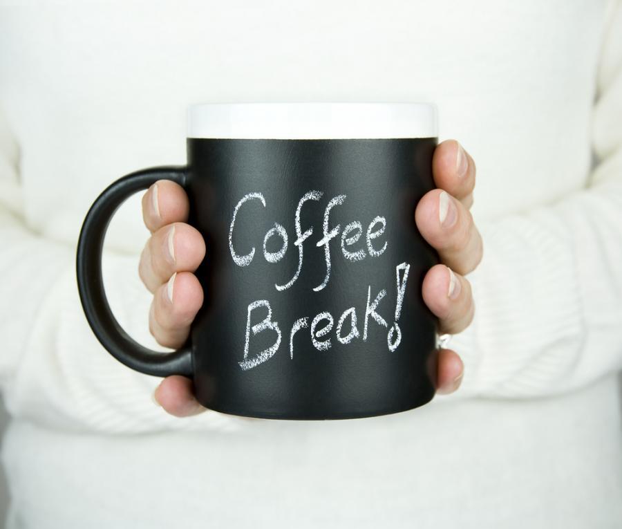 Kofeina pomaga schudnąć