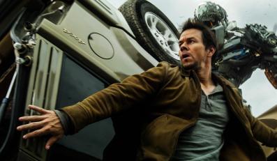 Mark Wahlberg: Coś mi się wydaje, że wkrótce będę na planie