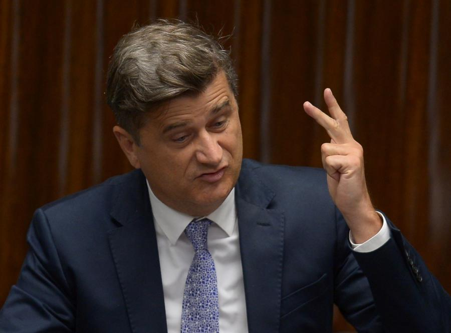 Palikot Sejm