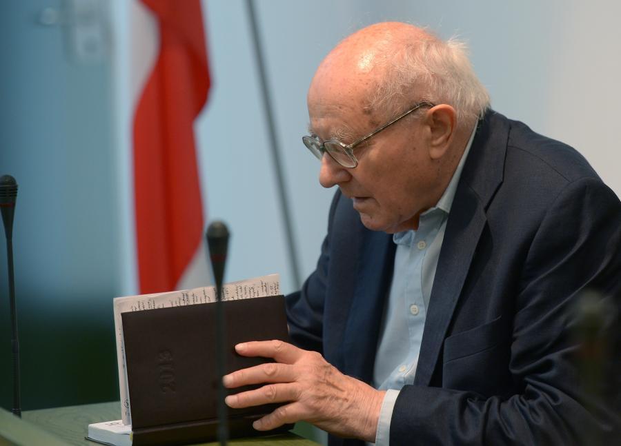 Stanisław Kociołek