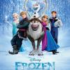"""1. """"Frozen"""" (""""Kraina lodu"""") – Soundtrack"""
