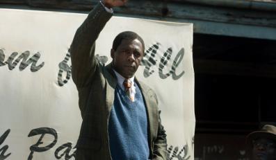 """""""Mandela: Droga do wolności"""" nominowana do Oscara za piosenkę U2 """"Ordinary Love"""""""