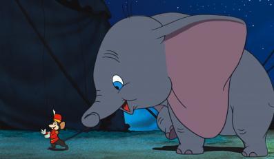 Dumbo doczeka sięwersji aktorskiej