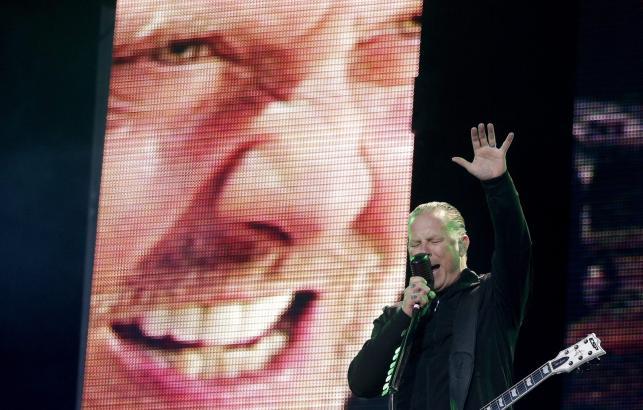 Metallica – największa gwiazda festiwalu Sonisphere w Warszawie