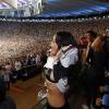 Rihanna kibicowała Niemcom