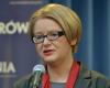 Agnieszka Kozłowska-Rajewicz (PO)