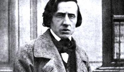 O Chopinie jak o gnijącej pannie młodej