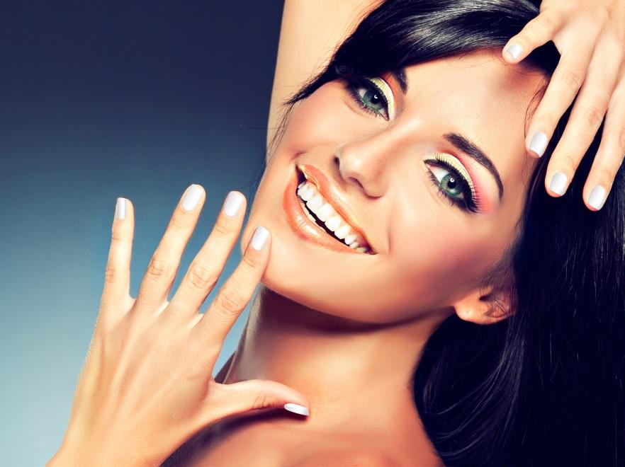 Makijaż na lato 2014 od Vipera Cosmetics