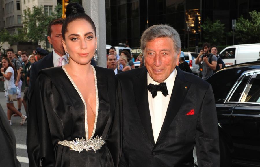 Lady Gaga i Tony Bennett po raz kolejny razem