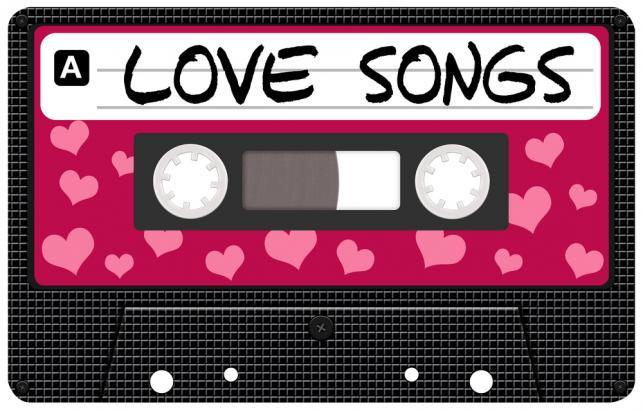 """Miłosne piosenki wszech czasów według magazynu """"Billboard"""":"""
