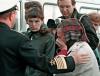 """Rodziny marynarzy, którzy zginęli na pokładzie """"Kurska"""""""
