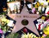 Gwiazda Robina Williamsa w hollywoodzkiej Alei Sław