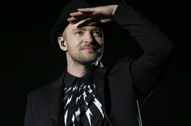 Justin Timberlake – elegancki twórca hitów