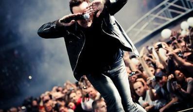 Bono i U2 będą gwiazdami gali Grammy?
