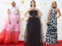 Modowy armagedon na gali Emmy 2014: te kreacje nie powinny się zdarzyć