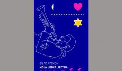 """Gilad Atzmon, """"Moja jedna jedyna miłość"""""""