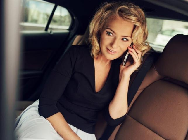 Katarzyna Żak twarzą kolekcji Dinamico marki Ciriana