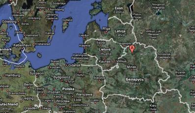Na Białorusi znaleźli nowy Katyń