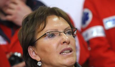 """Minister zdrowia ma """"gorączkę koszykową"""""""