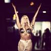 9. Lady Gaga – 80 milionów, 894 tysiące osób, 76 koncertów
