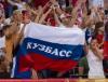 Mistrzostwa świata w siatkówce: kibice na meczu Polska - Rosja