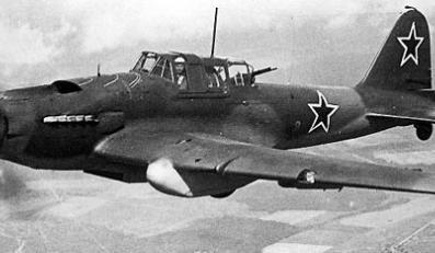 Legendarny Ił-2. Najlepszy samolot szturmowy II wojny światowej?