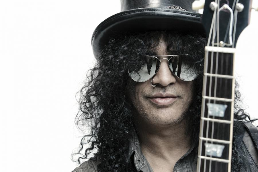 Slash znów zagra w Guns N\'Roses?