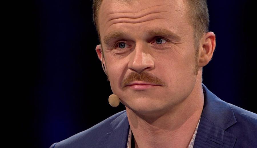 Piotr Rogucki znany też jako juror w \
