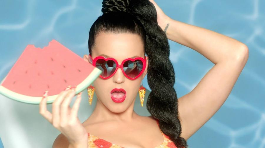 Nowa płyta Katy Perry w 2016 roku